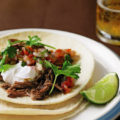 real simple recipe pulled pork tacos