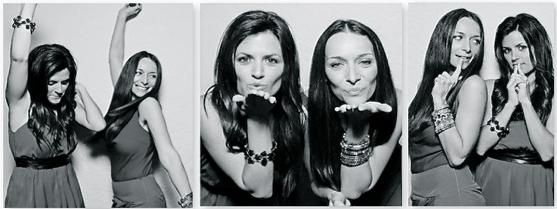 Chic Mom Spotlight: Michelle Magee Elfvin & Kristen Pizzolato