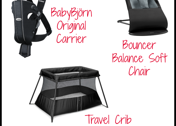 babybjorn top selling gear