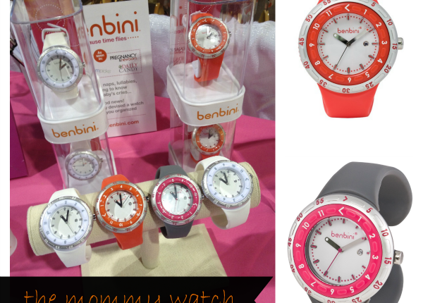 the mommy watch by benbini