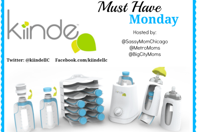 enter to win kiinde twist system