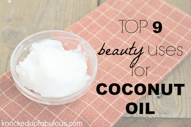how to use coconut oil | Is it time for a Beauty Detox? With so many toxic chemicals lurking in skincare and cosmetics it can be overwhelming. If you can start with 5 easy changes - isn't it worth the effort?