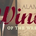 alamos malbec wine of the week