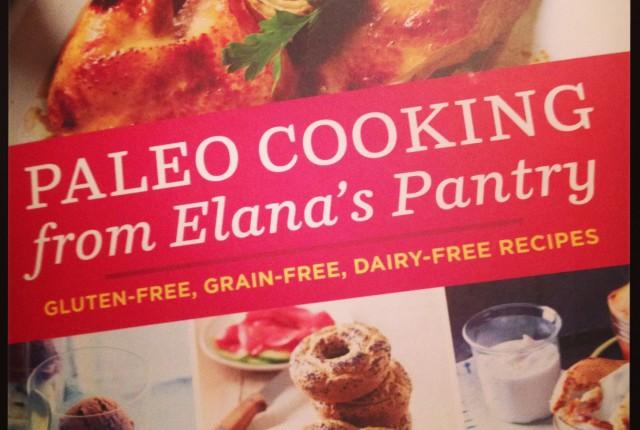 paleo cooking elana's pantry review