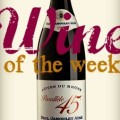 wine of the week Parallele 45 Cotes du Rhone