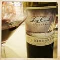 2011 Heritage Vines Zinfandel from Dry Creek Vineyard