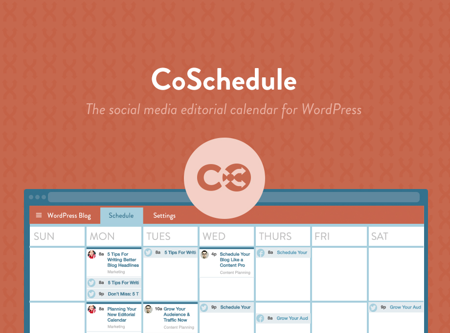 coschedule review: the must-have social media scheduler