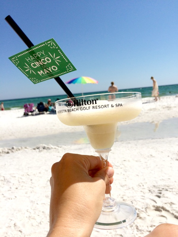 Hilton Sandestin Beach Golf Resort Review