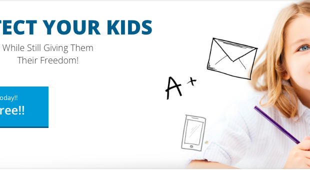 safe email accounts for kids