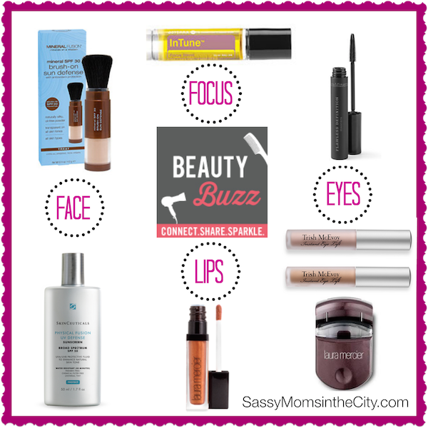 what's in my makeup bag? #beautybuzz