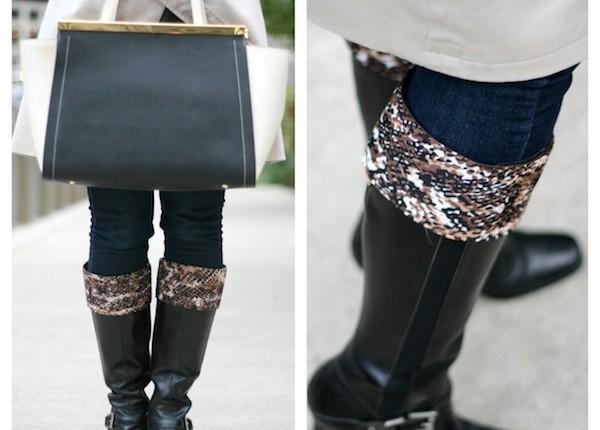kuhfs boot accessory