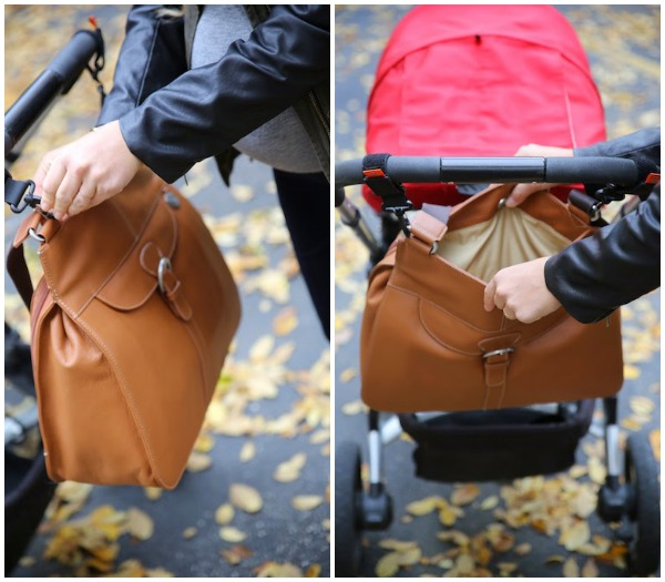 must-have diaper bag: pacapod coromandel