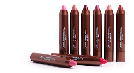mineral fusion lip tints #beautybuzz
