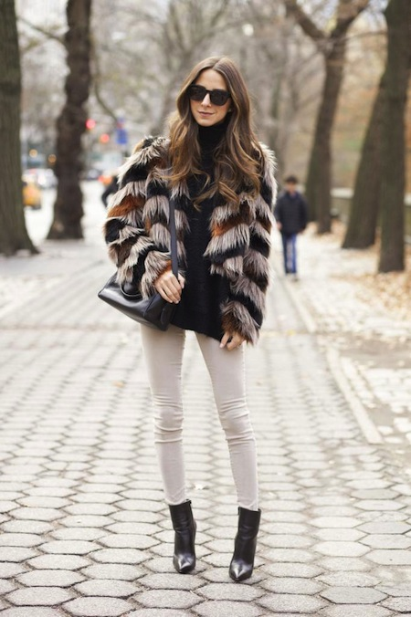 must-have winter coat style #fashionfriday