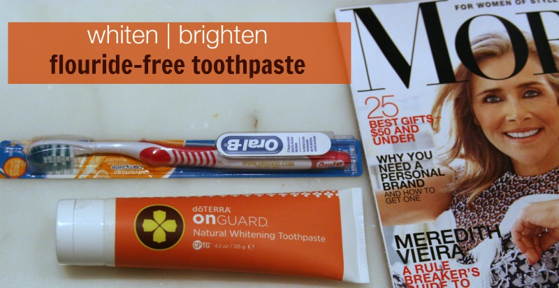 a natural toothpaste you will love