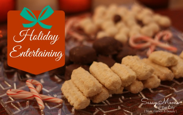 holiday entertaining with treats from gold emblem
