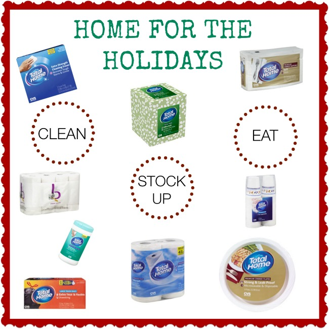 stress free tips: preparing for holiday guests
