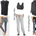 Cute workout outfits fashion Friday