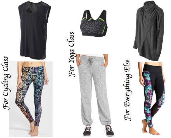 workout style: #fashionfriday
