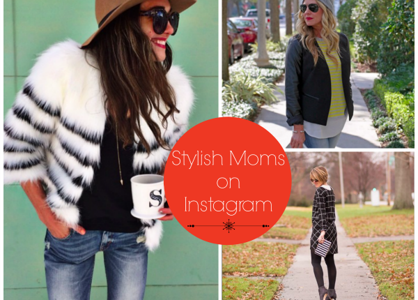 stylish moms on instagram if the choo fits
