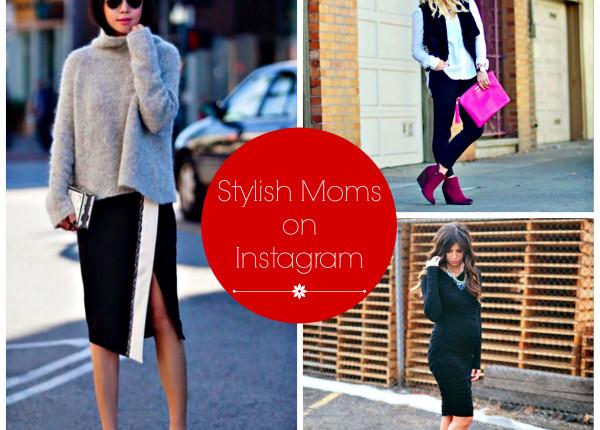 stylish moms on instagram jane song