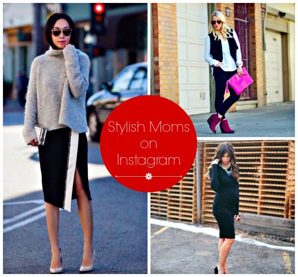 instachic: stylish moms on instagram featuring shannon willardson
