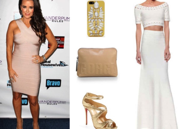 real housewives style inspiration