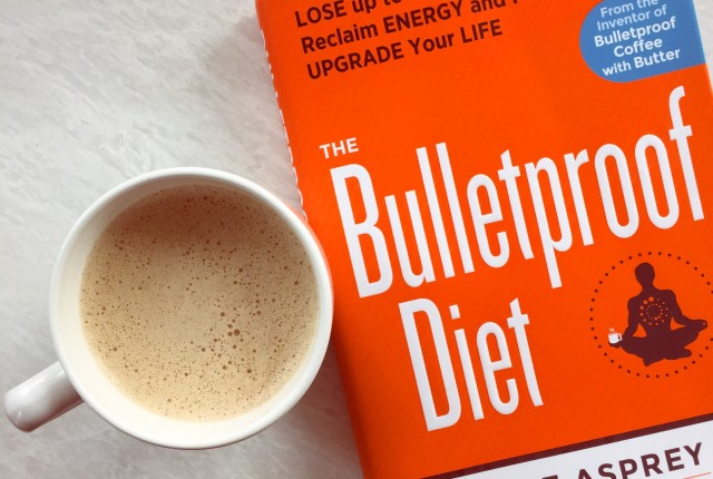 Bulletproof Diet Bulletproof Coffee Recipe