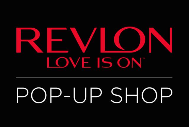 Revlon #Loveison