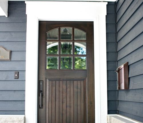 front door trends simpson door company