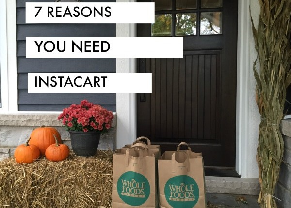 Instacart Review | 7 Reasons Why You Need Instacart