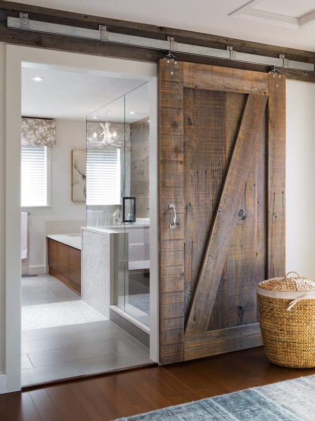 Bathroom Trends: Farmhouse Inspiration Ideas