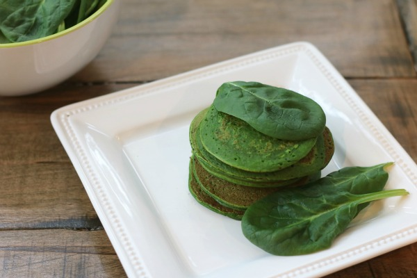 The Sneaky Chef | Spinach Pancakes Your Kids WILL Eat