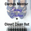 Clothes Mentor Spring Fashion
