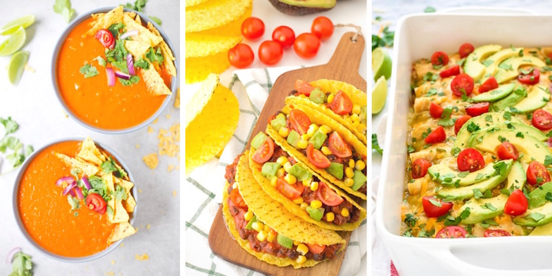 27 Cinco de Mayo Recipes