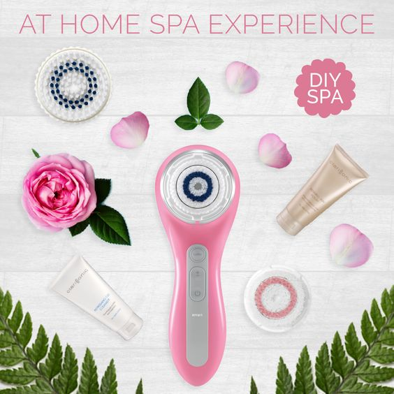 Clarisonic Facial Cleanser Mothers Day Gifts