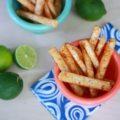 Jicama Fries Recipe 21 Day