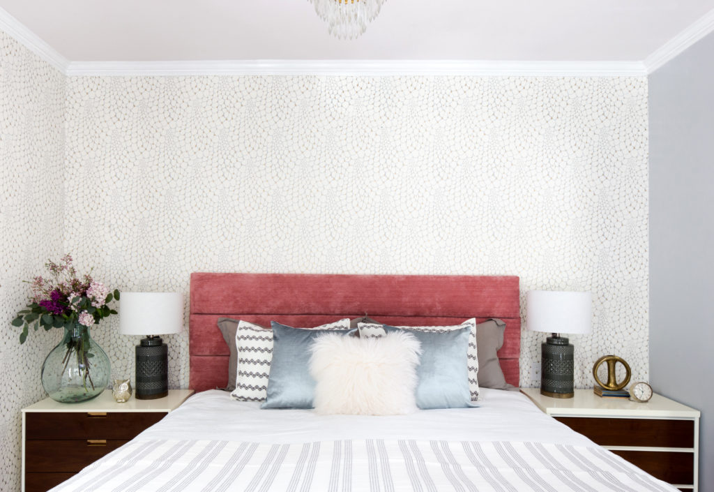 Home Trends: Wallpaper Inspiration