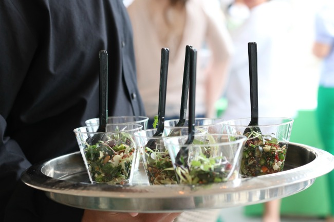 Chicago Gourmet & Chicago's Love for Farm to Table
