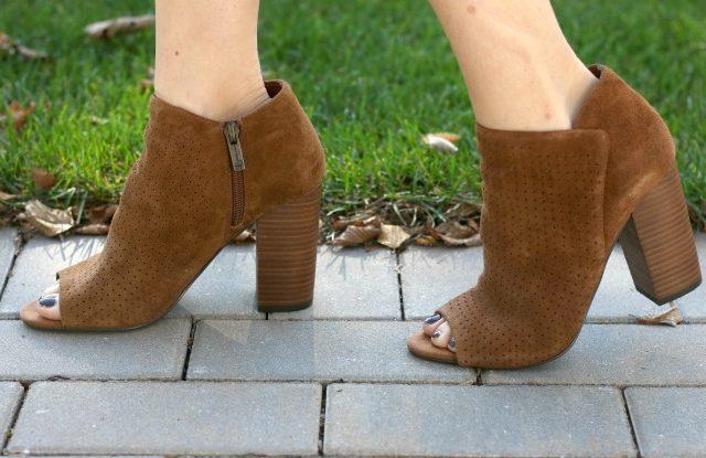 Fall Shoe Trends DSW