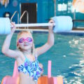 Give the Gift of Swim with Goldfish Swim School Chicago