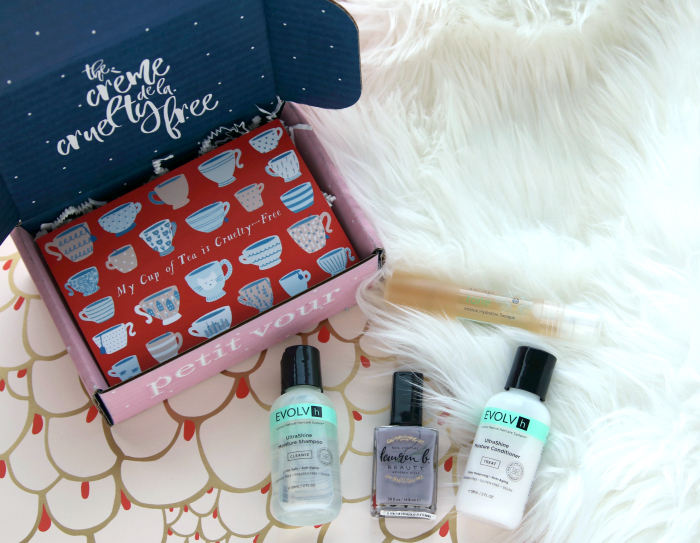 Petit Vour Subscription Box Review