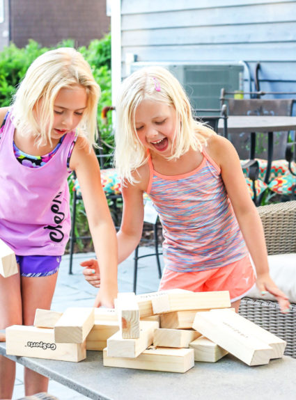 Fun Outdoor Games We Love